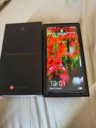 Huawei mate 20 X 128gb Rom 8gb Ram