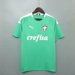 Camisas Palmeiras 19/20 lll
