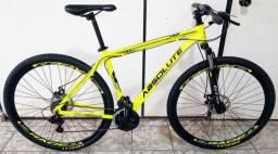 Bicicleta absolute aro 29x19