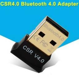 Adaptador Bluetooth 4.0 para Computadores e Note, Originais