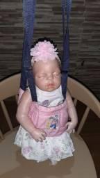 Andador suspenso para bebês