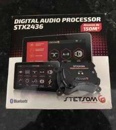 Processador de áudio 2436