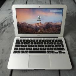 "Apple MacBook Air 11"" 2012 Core i5 4GB 64GB ssd MacOS Catalina"