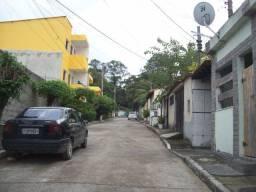Pedra de Guaratiba-Centro-2 qtos (suíte)-Condomínio