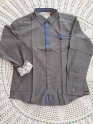 Blusas masculinas de marcas