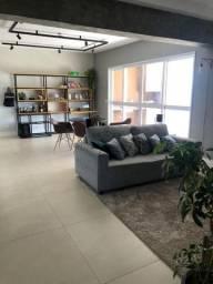 Apartamento 100m² com 2 Suítes e Sala Estendida - Splendor Garden - Jardim das Industrias