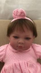 Bebê Reborn Perfeita