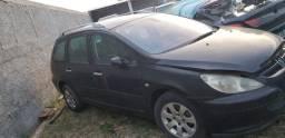 Pecas Peugeot 307 sw 2002