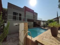 Casa mobiliada e decorada com piscina!!