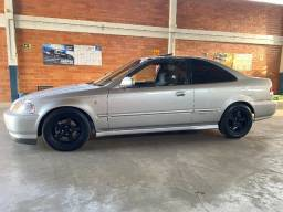 Honda Civic Coupe EJ8 1997 B16A2