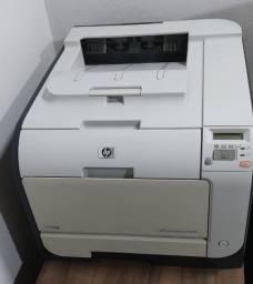 Impressora Laser Colorida HP Cp 2025, Precisa de Reparos, Leia o Anuncio Com Atenção