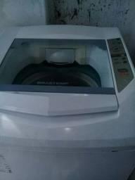 Máquina de lava brastemp de 10 kg