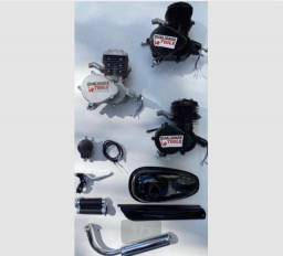 Kit Motor para Bike Motorizada 80cc