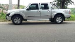 Ranger xlt 3.0 diesel 2010 / 2011