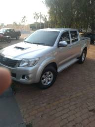 Hilux 3.0 4x4  S.R.V (MAIS TOP DA CAPITAL)