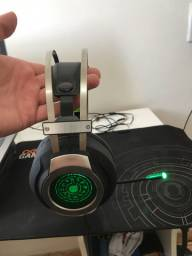 Headset Dazz Savage 7.1 USB