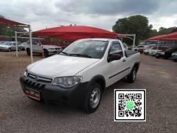 Fiat Strada 1.4 Fire CS Flex - 2012