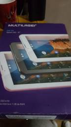 Tablet 9 polegadas dual chip