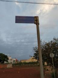 Terreno Rua Antônio Gaffuri