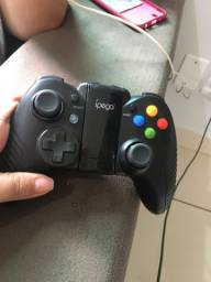 Controle toop