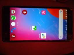 Smartphone lê novo k6 plus