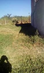 Vendo terreno na avenida d j. aliança 2 valor 80,000