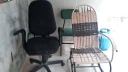 Vendo cadeiras pra reforma