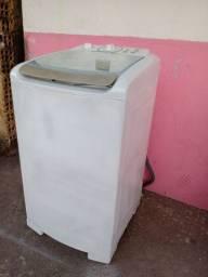 Máquina 8 kg Electrolux