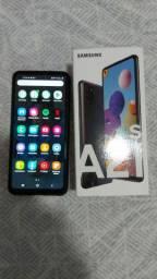 Samsung A 21 64 G