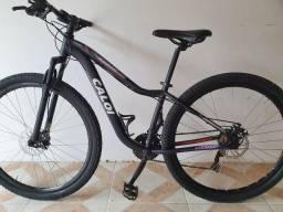 Bike Caloi Kaiena * Aro 29
