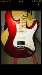 Guitarra Sx Vintage