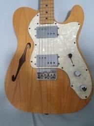 Guitarra Fender Telecaster Thinline 72