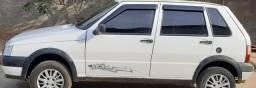 Fiat uno, valor 17.900 reais