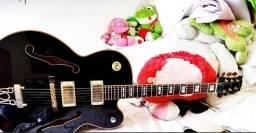 Guitarra Semi Acústica Condor Aceito Trocas em violão