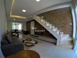 Casa Nova à Venda 3 Dormitórios (1 Suíte) e Garagem - Tomazetti