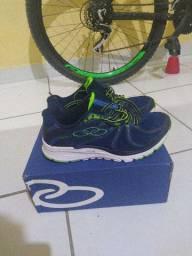 Sapato olímpicos