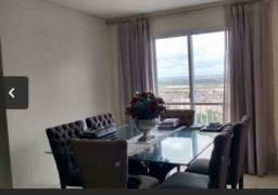 Cobertura 132m² | Mobiliado | Novo Sttilo Home Clube | Nova Parnamirim