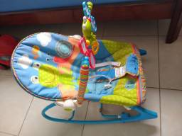 Cadeira Fisher Price
