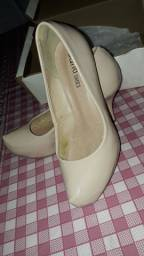 Scarpin Dafiti Shoes