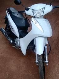 Biz + 125 cc  13/13 seminova