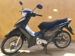 Biz 125 ES 2012