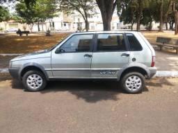 Fiat Uno Way 2009/2010