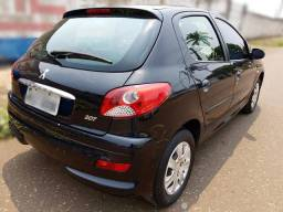 Peugeot/207hb xr 1.4 flex 2011/2012 manual