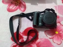 Vendo Ou Troco Câmera Fotográfica e Filmandora