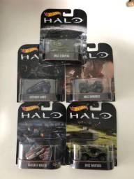 Hotwheels Set Halo