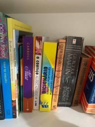 Livros excelentes títulos