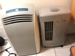 Ar cond/climatizador