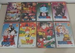 DVDS ORIGINAIS DRAGONBALL