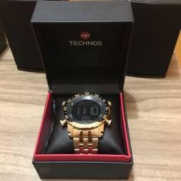 Relógio Technos Digital Masculino