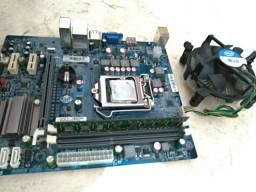 Leia o Anuncio (Placas Mãe 1155(Defeito) e Pentium G620)